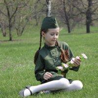 Приближая 9 Мая :: Надежда Бондаренко