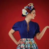 Viva la México :: Olga Volkova