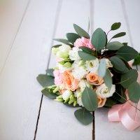 Свадебный букет :: Инна Погодина