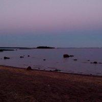 Вид на залив :: Светлана