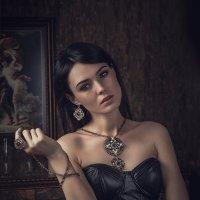 Beauty :: Vitaly Shokhan