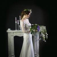 Образ невесты :: Юлия