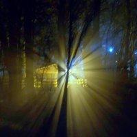 лучи в ночи :: Miko Baltiyskiy