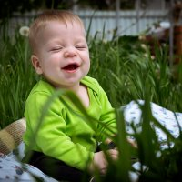 Счастье - оно такое... :: Алексей Бойко