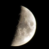 Молодая луна :: Падонагъ MAX