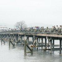 Togetsu bridge :: Станислав Маун