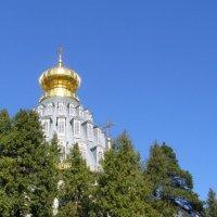 Новый Иерусалим :: Анна Воробьева