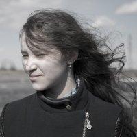 портрет :: Станислав Пономарчук