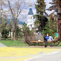 Весна! :: раиса Орловская