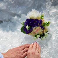 свадебный букет :: MarinaZi .