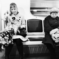 Букеты :: Светлана Шмелева