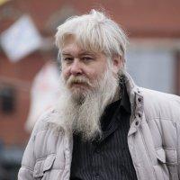 Хитрован :: Виктор Никитенко