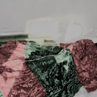 Мари-длинный пепи чулок :: Роза Бара