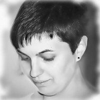 Я скучаю по  себе по прежней.... :: Tatiana Markova