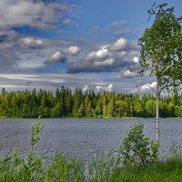 Прекрасный Валдай. :: kolin marsh