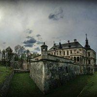 Старый замок. :: Юрий Гординский