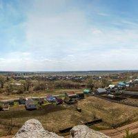 Башкирия :: Константин Вавшко
