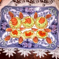 Праздничная закуска :: Alexander Dementev