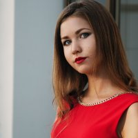 Портрет :: Максим Рунков