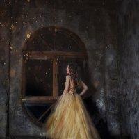 Волшебство :: Ксения Базарова