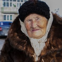Дорогие мои старики... :: Владимир Хиль