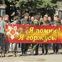 бессмертный полк :: aleksandr Крылов