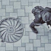 Круговорот - коловорот :: Андрей Майоров