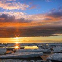 Солнечное трио :: Nikolay Zinoviev