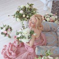 Время Цветов и Красоты! ... :: Оксана Губайдулина