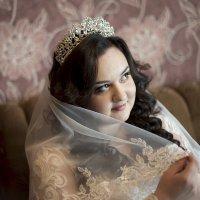Невеста :: Виктория Гавриленко