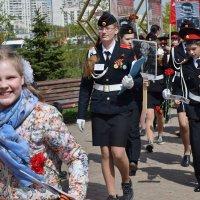 Пусть всегда улыбаются дети! :: Татьяна Помогалова