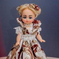 кукла Маша :: Ирина Кузина