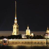 Спящая крепость :: Мария Ходырева
