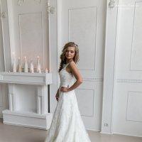 невеста :: Александра Кашина