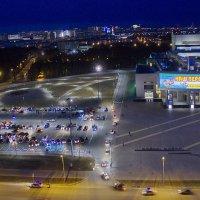 дворец искусств нефтяник (Сургут).... :: Олег Петрушов