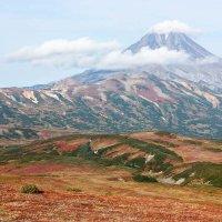 Вилючинский вулкан :: Сергей Козинцев