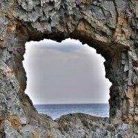 окно на море :: Иван Владимирович Карташов