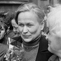 Майя Булгакова. :: Николай Кондаков