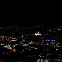 Ночной Тбилиси :: Anna