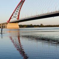 Мост :: Дмитрий Меркурьев