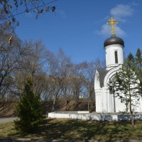 Храмы Вологды :: Ирина Бархатова