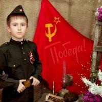Мы помним, мы гордимся :: Юлия Клименко