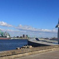 Порт :: Татьяна Панчешная