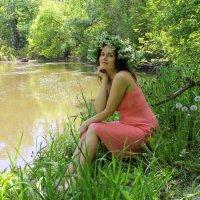 В лесу :: оксана косатенко