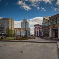Саранск. :: Андрей Ванин