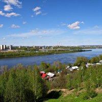 Окские красоты :: Андрей Головкин