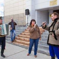 Споёмте, Друзья! :: Дмитрий Сиялов