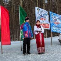 Беломорские игры :: Валентин Кузьмин
