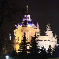 Родной город-1735. :: Руслан Грицунь