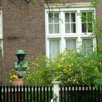 Амстердам :: Елена Белинская